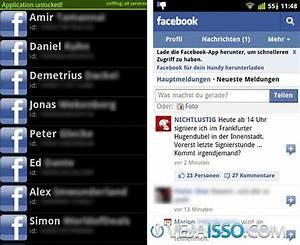 Facebook De Login Deutsch : como hackear facebook pelo celular android app hacker gr tis ~ Orissabook.com Haus und Dekorationen