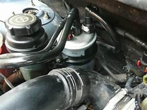 Quand Changer Filtre Gasoil : changer le filtre a gazoil sur ford tourneo connect m canique lectronique forum technique ~ Gottalentnigeria.com Avis de Voitures