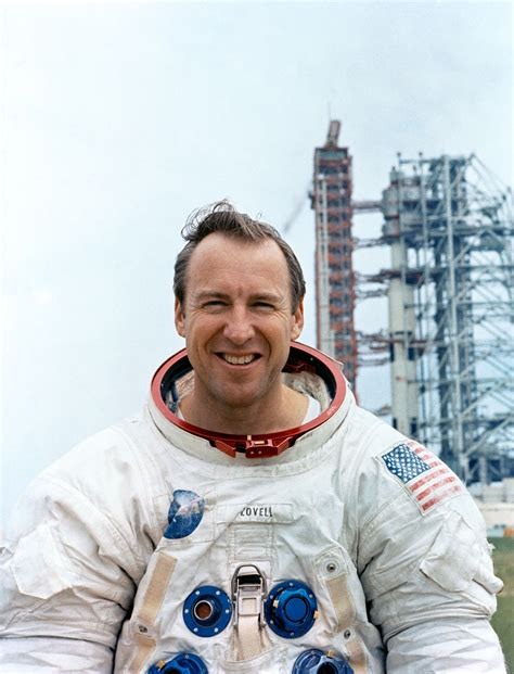 Apollo 13 Story: Jim Lovell On How Mission Changed From ...