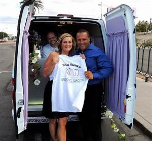 forget the little white wedding chapel las vegas39 mobile With mobile wedding las vegas