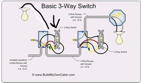 Lighting Wiring Additional Light Way Switch