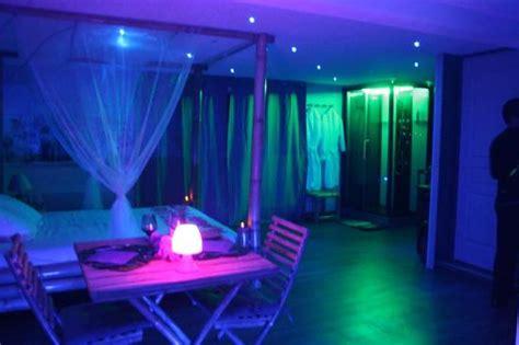 chambre d hote romantique chambre d 39 hôte et romantique l 39 avec spa privatif