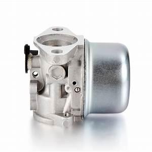 1 Carburetor For Briggs  U0026 Stratton Lawn Mower Quantum
