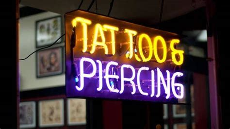 How to pick a good tattoo shop so how do you pick a good tattoo shop? Tattoo & Piecing Insurance for liability and property coverageo
