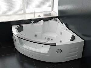 Whirlpool Für Badewanne : luxus whirlpool indoor badewanne 140x140 vollausstattung ~ Michelbontemps.com Haus und Dekorationen