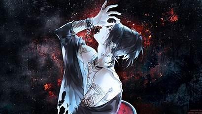 Ghoul Tokyo Uta Wallpapers Anime Desktop Backgrounds