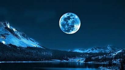 Moonlight Desktop Wallpapers Wallhaven Background Moon Backgrounds