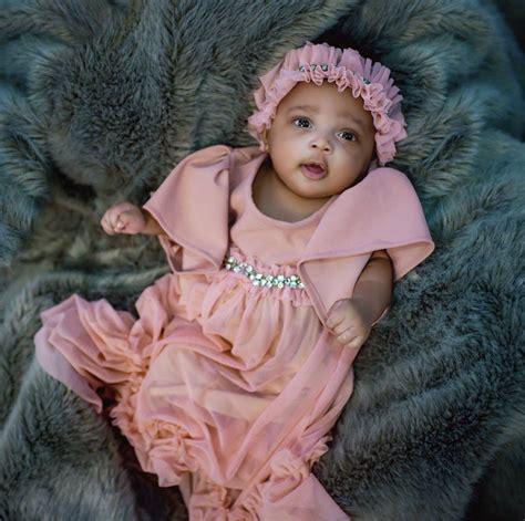 baby bolt revealed usain shares photo  olympia