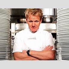 Gordon Ramsay's Top 5 Shutdowns From Kitchen Nightmares