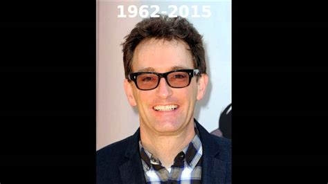 Tom Kenny Is Dead (this Is An April Fools Joke!!!)