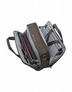 lyst samsonite spectrolite laptop bag in brown With samsonite document bag