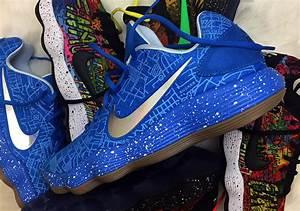 Nike Hyperdunk 2017 Low AH9055-001 AH9054-400 AH9053-001 ...