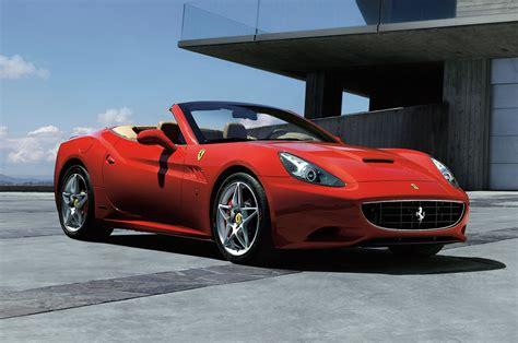 2018 Ferrari California Reviews And Rating Motor Trend