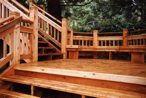 western red cedar decking goodfellow