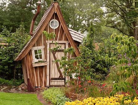 Garten Gestalten Mit Gartenhaus by Gartenhaus Gestalten Und Dekorieren Aus Alt Macht Neu