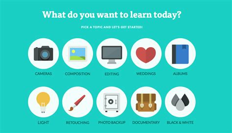 7 Best Free Websites To Learn Photography Skills Easily