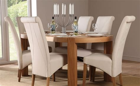 fresh concept for your oak dining room chairs oval dining table and chairs marceladick com
