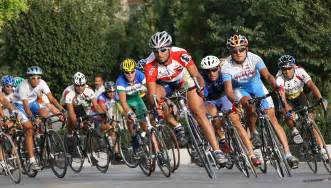 Image result for Bicyclist Racers