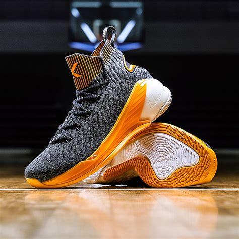 anta mens kt klay thompson signature basketball shoes