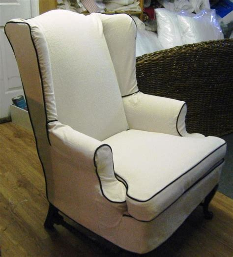 Wingback Recliner Slipcover by 25 Best Ideas About Recliner Chair Covers On
