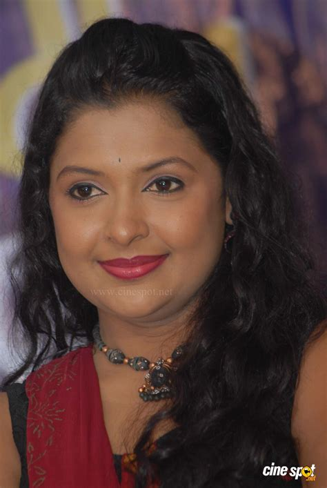 kannada actress jayashree raj jayashree raj at yarig idly press meet 1