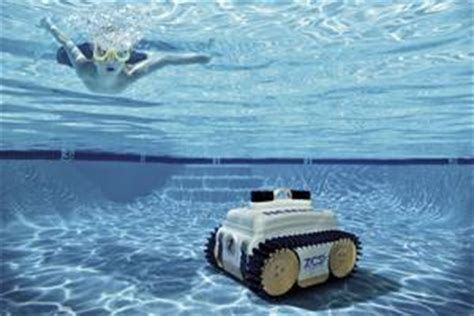 robot piscine nemh2o de ambrogio zucchetti 192 voir