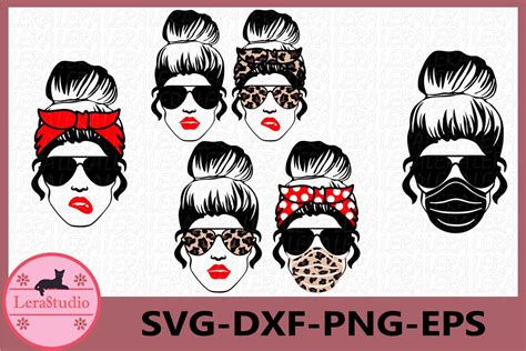 Sugar skull free vector we have about (797 files) free vector in ai, eps, cdr, svg vector illustration graphic art design format. Mom life Svg, Mom life with bandana svg, Mama svg (571242 ...
