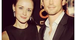 Christian and Ana | hummmm | Pinterest | Alexis bledel and ...