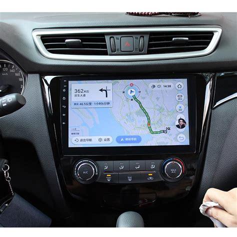 octa core quad core android navigation radio