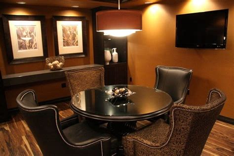 office floor coverings executive office traditional home office seattle by united floor covering