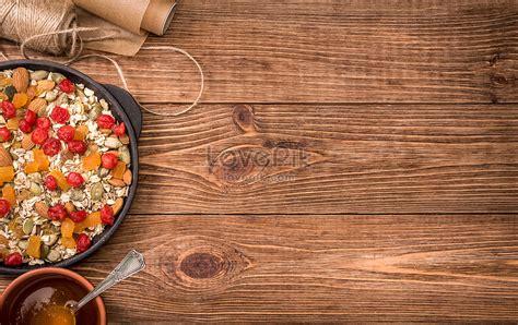 background bahan latar belakang sereal bubur kacang gambar