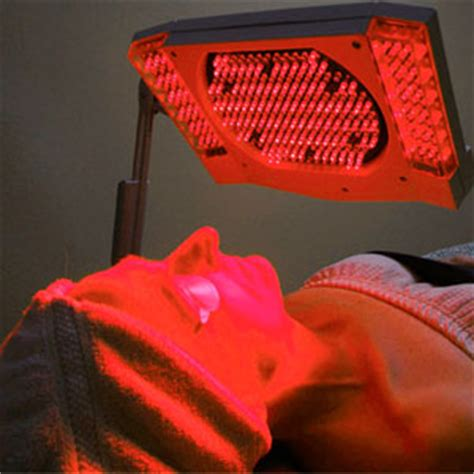 red light therapy bed reviews does red light therapy really work