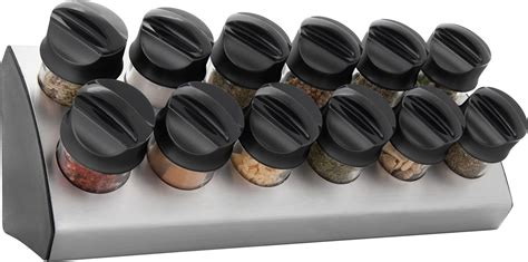 Trudeau Spice Rack by Trudeau Maison Wedge 12 Bottle Spice Rack Walmart Canada