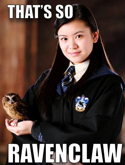 Ravenclaw Memes - sina grace that s so ravenclaw not teh most original