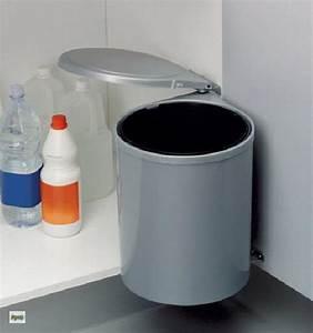 Wesco kuchen abfalleimer 13 liter badezimmer mulleimer 40 for Küchen abfalleimer