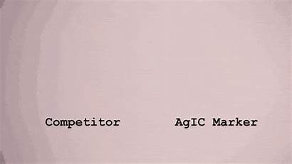 Ink Agic Circuits Draw Marker Drys Competitors