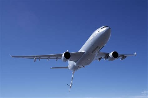 Australia Selects Airbus for MRTT Communications and ...