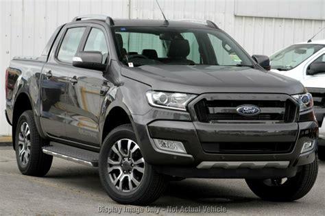 2018 Ford Ranger Wildtrak 3.2 (4x4) ... Prcn