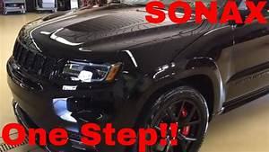 Sonax Ex 04 06 : let 39 s put a good one step polish to work sonax ex 04 06 ~ Jslefanu.com Haus und Dekorationen