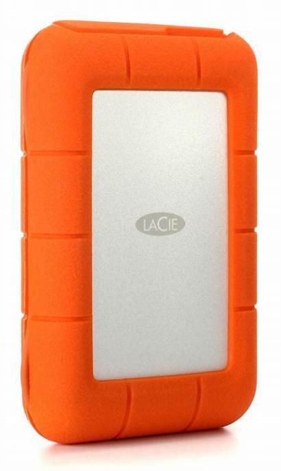 Drive 4tb Lacie Usb Rugged Portable Hard