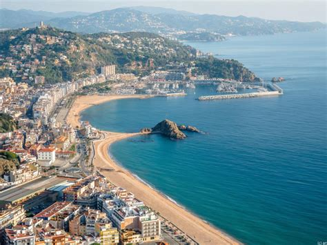 Properties In Blanes To Buy And Rent Lucas Fox