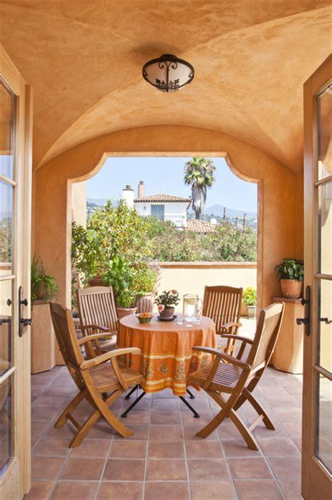 Mediterrane Terrasse Ideen by 17 Stunning Mediterranean Patio Design Ideas Style