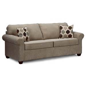 fletcher queen sleeper sofa value city furniture