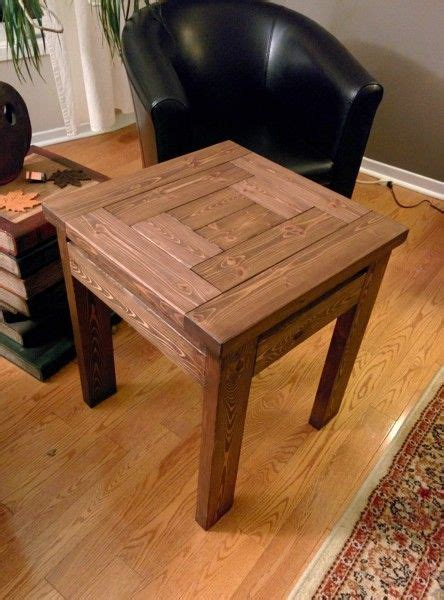 building   table woodworking projects plans