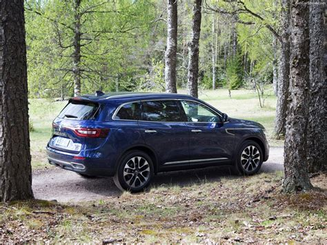 Renault Koleos Picture by Renault Koleos Picture 178211 Renault Photo Gallery