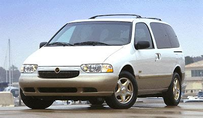 car owners manuals for sale 2000 mercury villager interior lighting 2000 mercury villager review