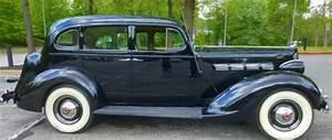1937 Packard 120 4