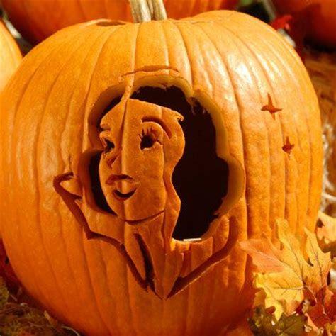 disney pumpkin carving ideas disney family