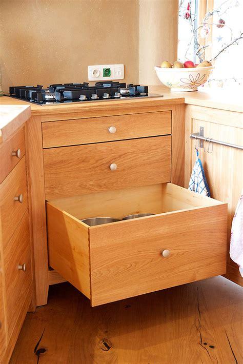meuble cuisine en chene agréable repeindre un buffet en chene 15 meuble cuisine