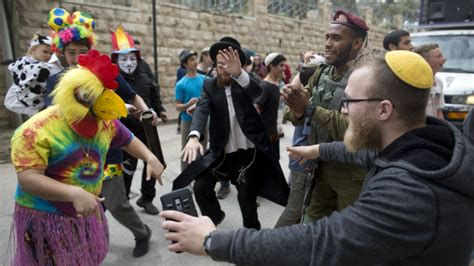 purim jewish holiday celebrated week uk